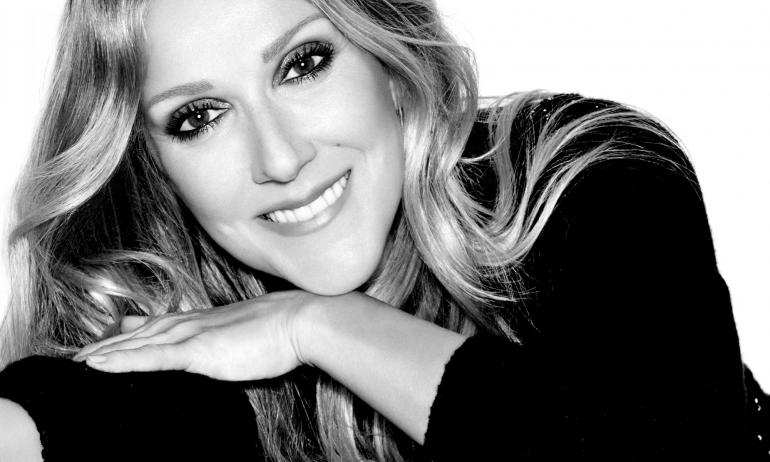 Photo of Celine Dion