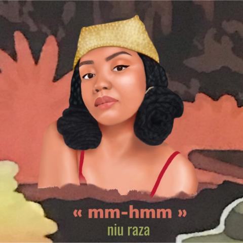 Image of Niu Raza's album cover