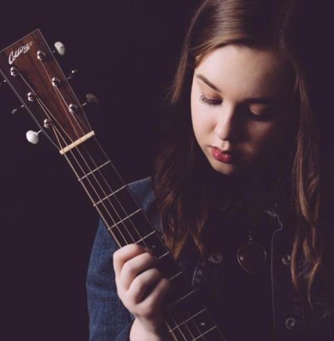 Emma Moseley