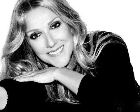 Photo of Celine Dion