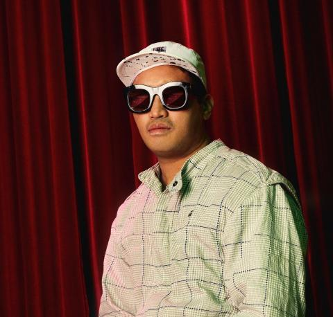 Photo of Chad Hugo