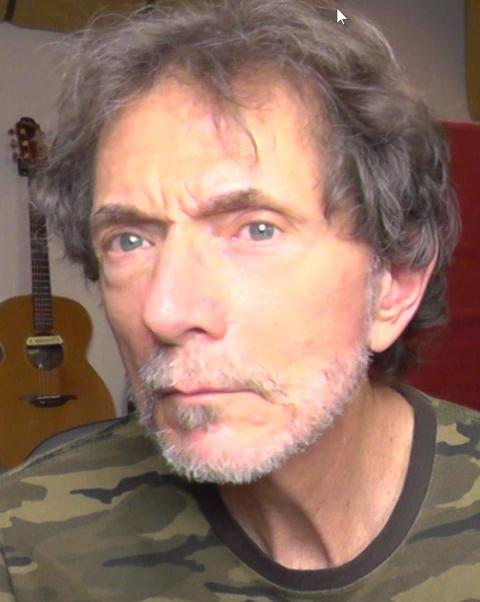 Gabriel Heiser