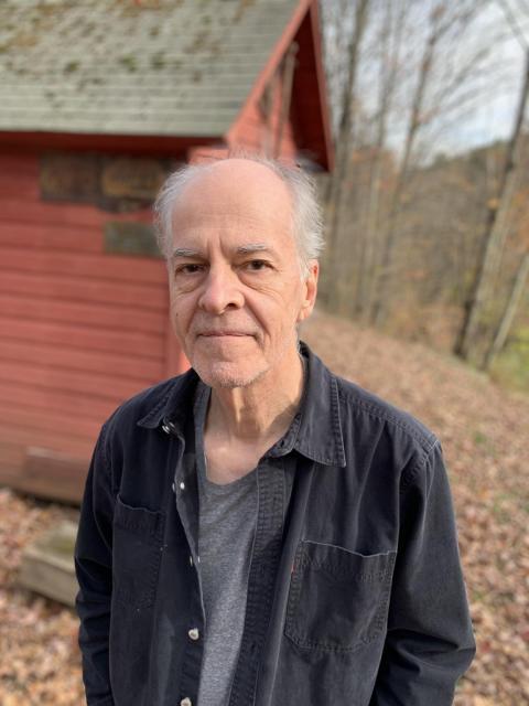 Jeffrey Meyer