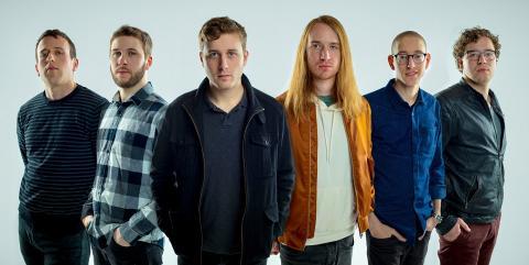 Aviations band