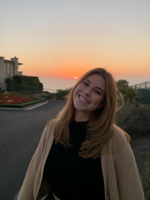 Jenna Rosebrough