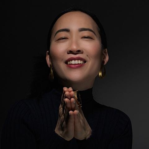 Photo of Helen Sung