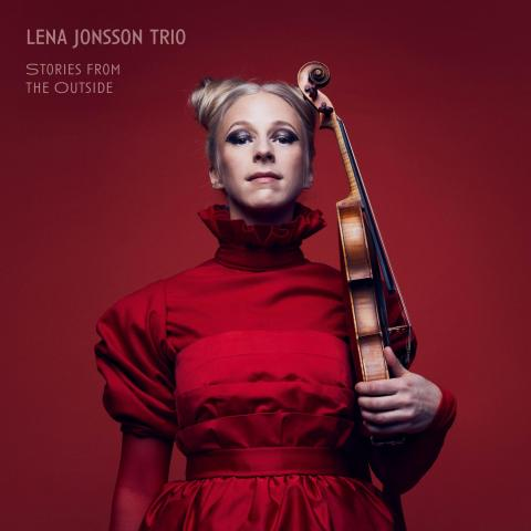 Lena Jonsson