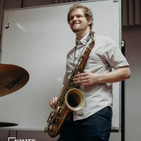 Luke Norris
