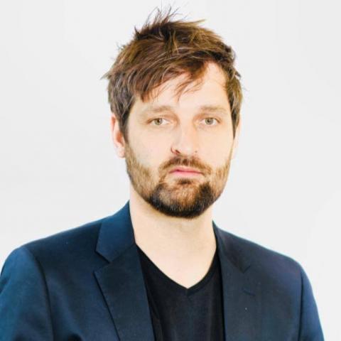 Niklaus Vogel