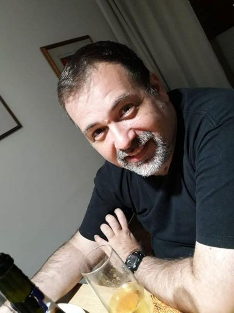 Paulo Tozzi
