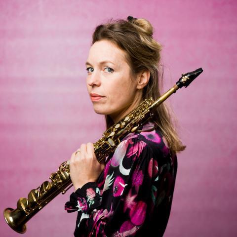 Photo of Tineke Postma
