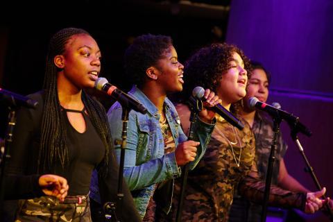 Berklee City Music Boston: High School Academy