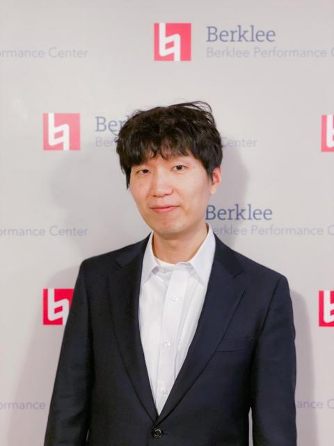 Junghwan Kim