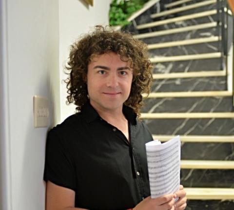 Enrique Hernandis Martínez