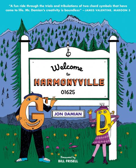 Harmonyville