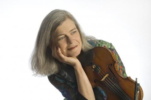 Judith Eissenberg