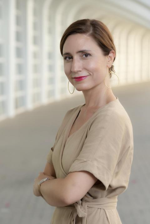 Photo of María Martínez Iturriaga