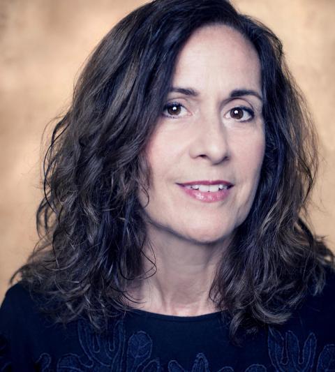 Gina Biver