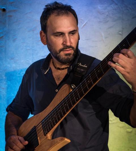 Santi Greco