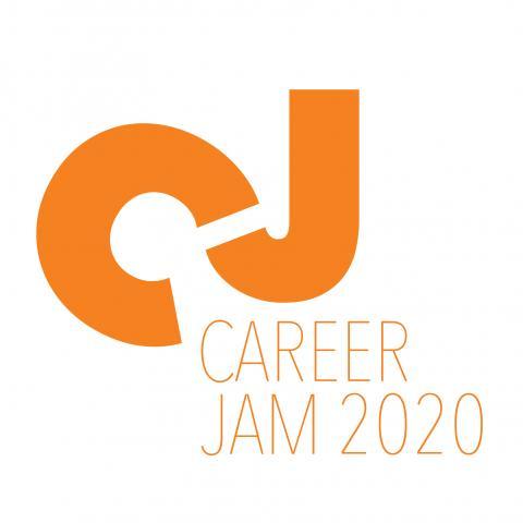 Career Jam logo