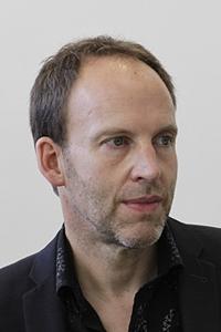 Pete Dyson