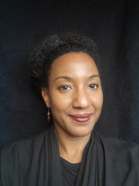 Photo of Lacretia Johnson Flash