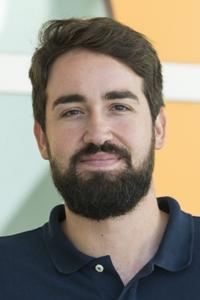 Lucas Martín