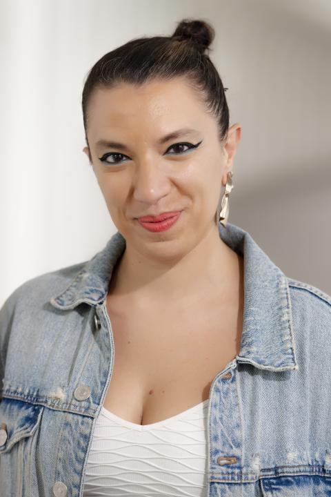 Magdalini Giannikou
