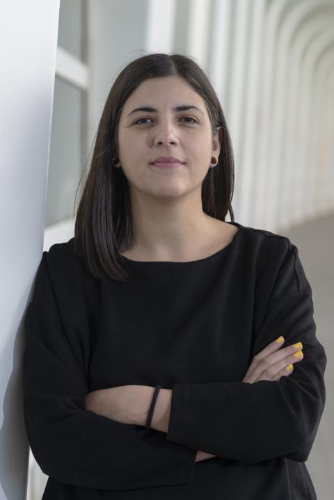 Marta Verde Baqueiro