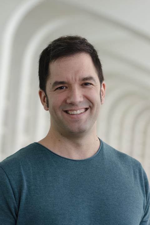 Javier Martinez Escriba