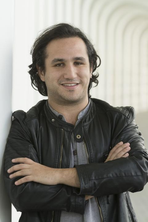 Federico Nathan