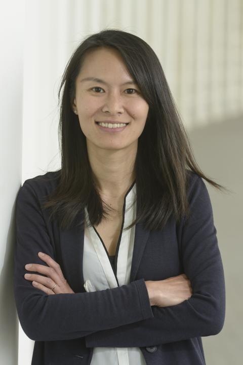 Tsun-Ju Lin