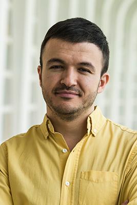 Sergio Jiménez Lacima