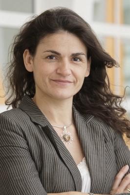 Maria Zarza